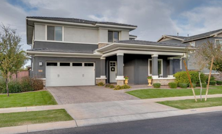 exterior house painting queen creek