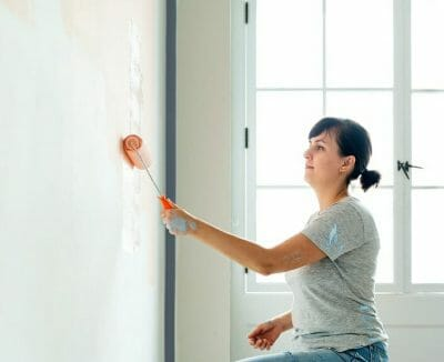 Wall paint color tips