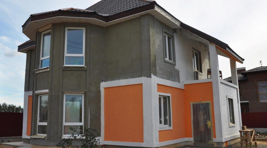 house painting exterior